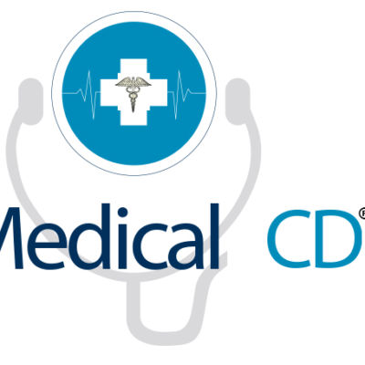 Logo Medical CD ®
